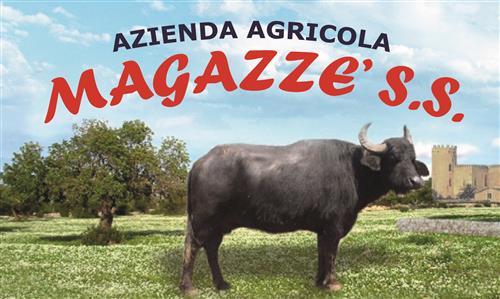 Azienda Agricola Magazzè